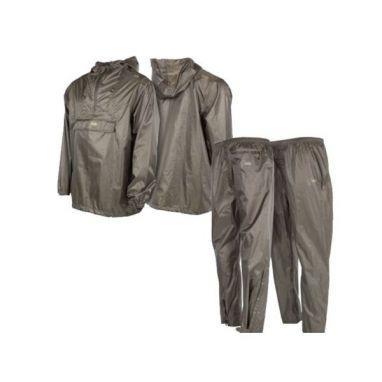 Nash - Packaway Waterproof Jacket and Trouser Set