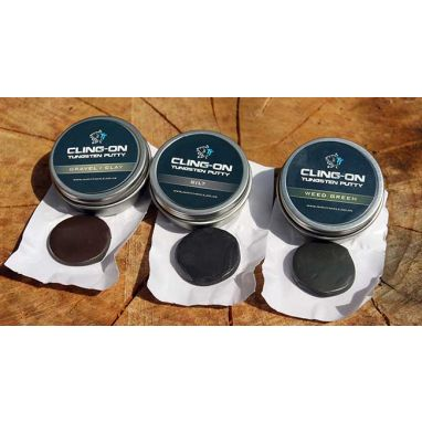 Nash - Cling On Tungsten Rig Putty