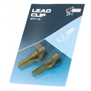 Nash - Standard Lead Clip