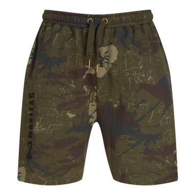 Navitas - Identity Jogger Shorts Camo