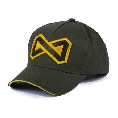 Navitas - 3D Nfinity Green Cap