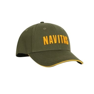 Navitas - Corporate 6 Panel Cap