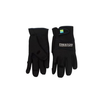 Preston - Neoprene Gloves