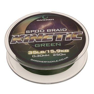 Gardner - Kinetic Spod Braid 35Lb