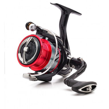 Daiwa - Ninja LT Match And Feeder Reel