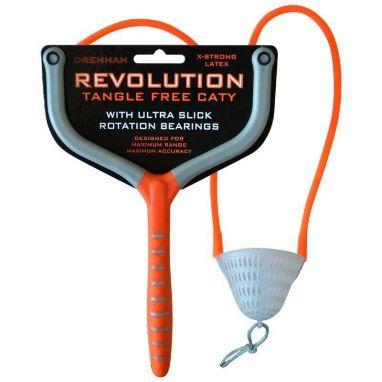 Drennan - Revolution Extra Strong Orange Catapult
