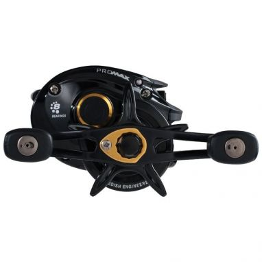 Abu Garcia - Pro Max 3 Left Hand Baitcaster