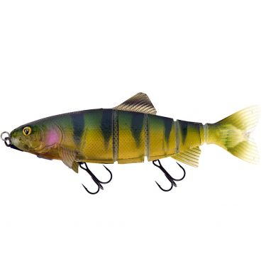"Fox Rage - Replicant Jointed Trout Shallow 18cm/7"" 77g"