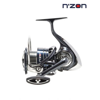 Daiwa Match – 19 N'zon Plus Reel