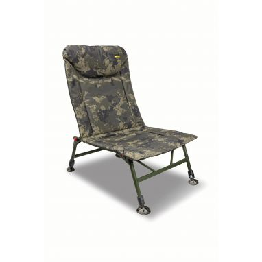 Solar Tackle - Undercover Camo Guest Chair
