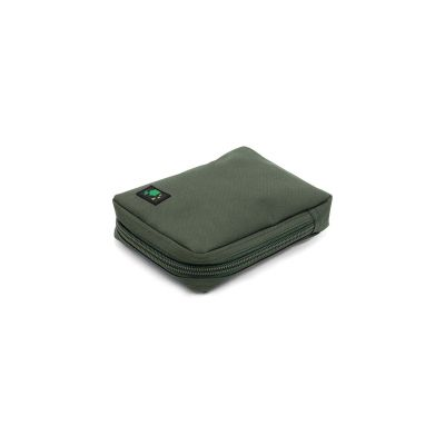 Thinking Anglers - Solid Zip Pouch