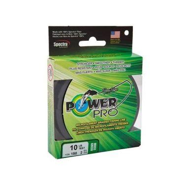 Shimano - Power Pro 135m Moss Green