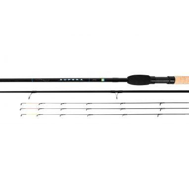 Preston - Carbonactive Supera SL 30g Feeder Rod