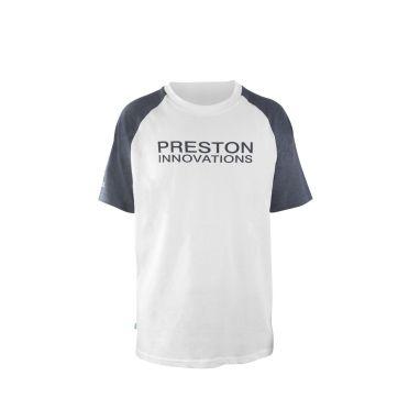 Preston - White T Shirt