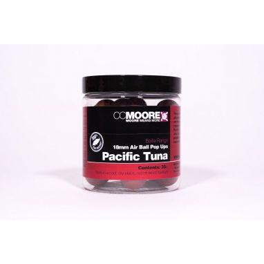 CC Moore - Pacific Tuna Air Ball Pop Ups