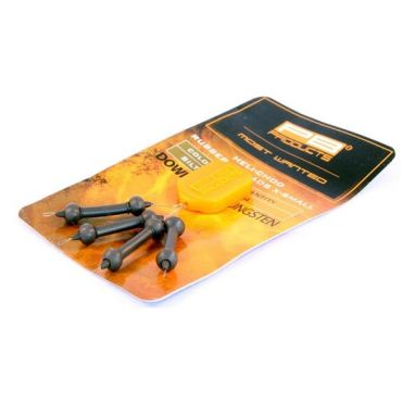 PB Products - Downforce Tungsten X Small Chod Rubber And Bead