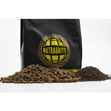 Nutrabaits - BFM Krill & Cranberry Pellets