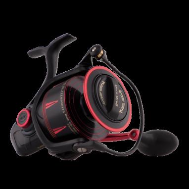 Penn Sea - Slammer III Spin Reel