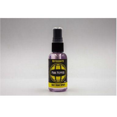 Nutrabaits - Pink Pepper - Bait Spray - 50ml
