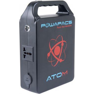 Powapacs - Atom Powerpack