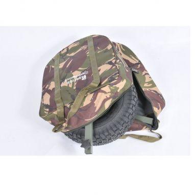 Prestige - Camo Wheel Bag