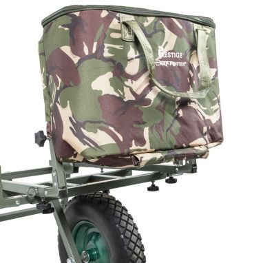 Prestige - DPM Camo Compact Front Barrow Bag