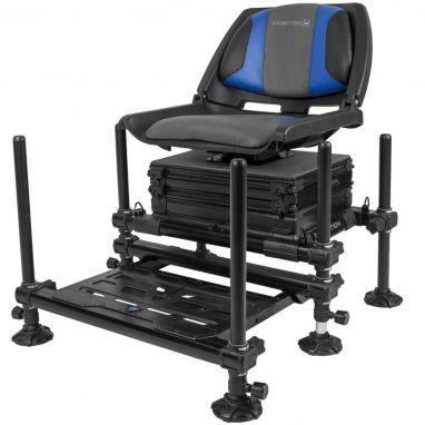 Preston - Inception 360 Seat Box