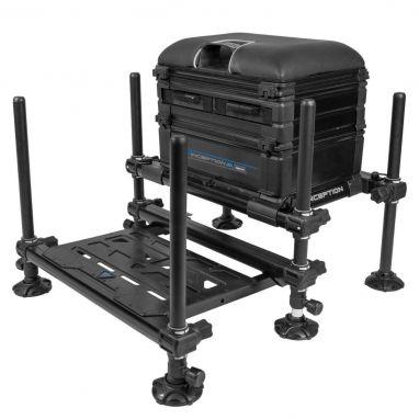 Preston - Inception 3D 150 Seatbox