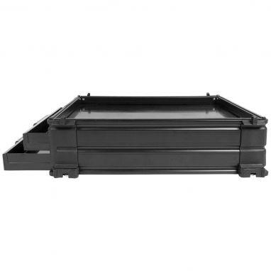 Preston - Inception Mag-Lok - 2 Drawer Unit