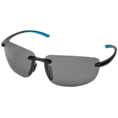Preston - X-Lt Polarised Sunglasses - Grey Lens