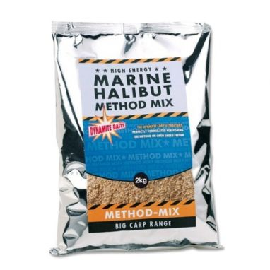 Dynamite Baits - Marine Halibut - Method Mix 2kg