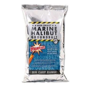 Dynamite Baits - Marine Halibut - Groundbait - 1kg