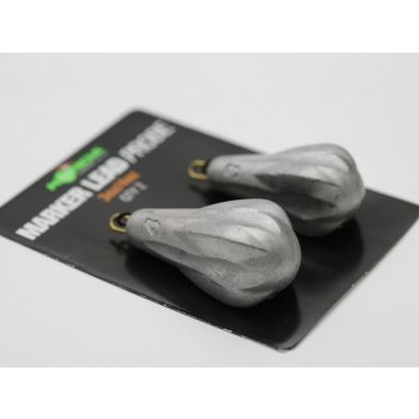 Korda - Probe Marker Blistered Leads 3/4oz