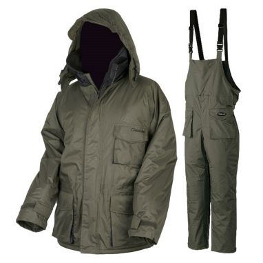 Prologic - Green Thermo Comfort Waterproof Clothing Suit