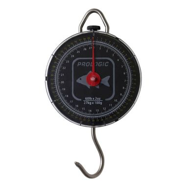 Prologic - Specimen/Dial Scales - 60Lbs