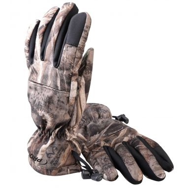Prologic - Max5 Camo Thermo Armour Gloves