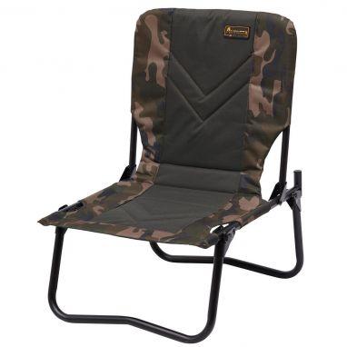 Prologic - Avenger Bed & Guest Camo Chair