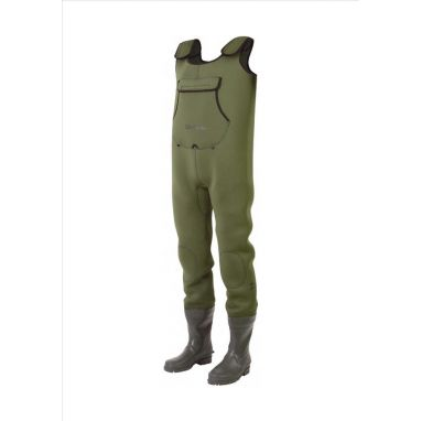 Daiwa - Neo Chest Wader Rubber Boot