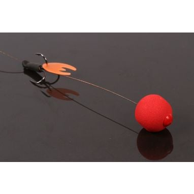 PikePro - Pop-Up Trace Semi-Barbless