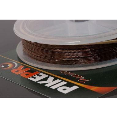 PikePro - Seven Strand Trace Wire 40lb 20m