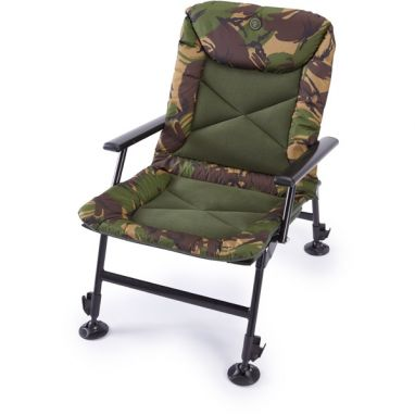 Wychwood - Tactical X Low Arm Chair