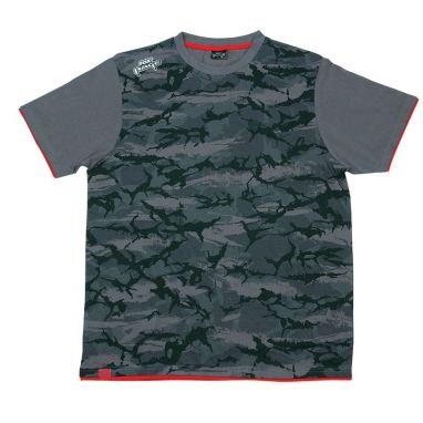 Fox - Rage - Camo T Shirt
