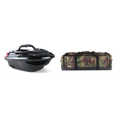 Cult - Ranger Lithium + Deluxe Boat Bag