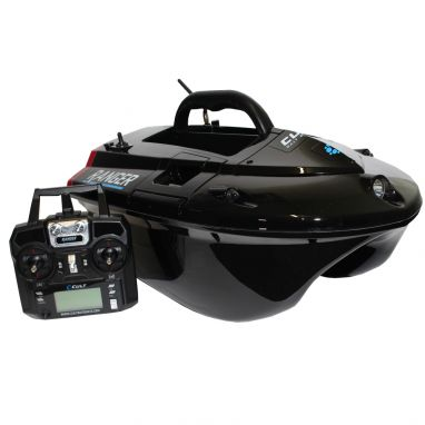 Cult Tackle - Ranger Bait Boat With Lead Batteries