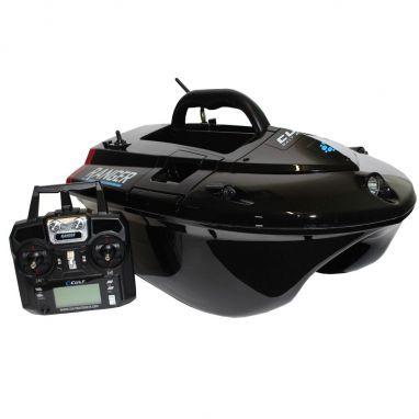 Cult Tackle - Ranger Pro GPS Autopilot Bait Boat With Lithium Batteries