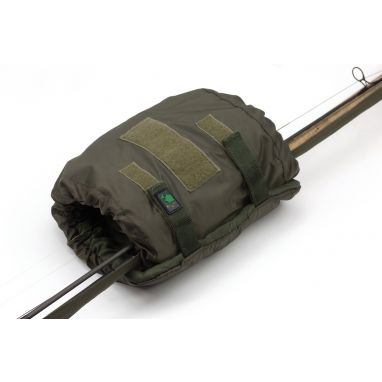 Thinking Anglers - Reel Pouch