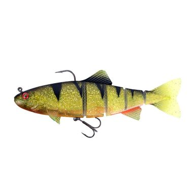 "Fox Rage - Replicant Trout 18cm 7"" 110g Jointed UV"