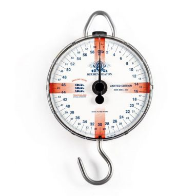 Reuben Heaton - St Georges Cross Standard Angling Scales
