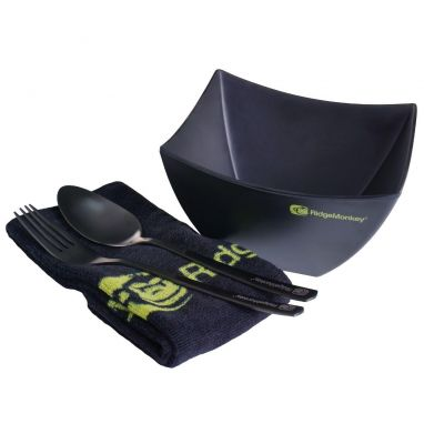 Ridgemonkey - SQ DLX Plate Pack