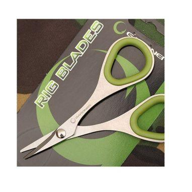 Gardner - Rig Blades